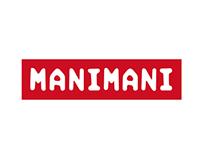 Manimani (Graduation Project, UEMG, 2010)