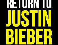Justin Bieber - Funny T-shirts