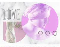 AR Valentine + Exchange Design