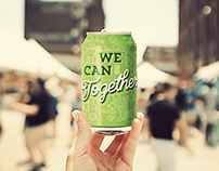 'We Can Together' Campaign