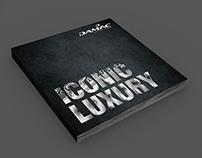 Damac Iconic Luxury - Brochure