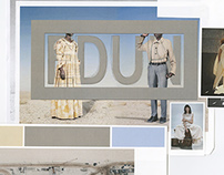 Project for EDUN