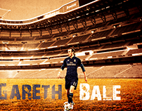 Gareth Bale Cover
