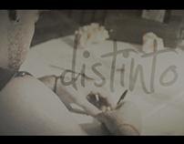 Video lyric - Te escribo - Los Filo