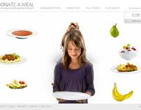 DONATE-A-MEAL.COM