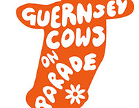 Guernsey Cows on Parade Guernsey Adult Literacy Project