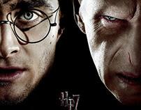 Start Tittles Harry Potter