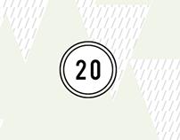 Festival des 7 Collines | 20 ans
