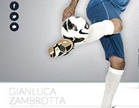 Z19 Gianluca Zambrotta