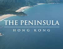 Peninsula Hotels - Pitch