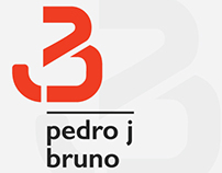 pedro j bruno Self-Branding