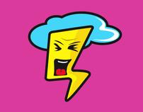 Energomer - Characters
