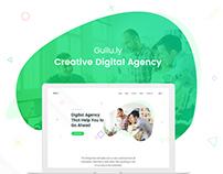 Gullu Digital Agency