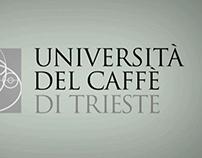ILLY • UNIVERSITA' DEL CAFFE'