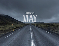 Journeys: May