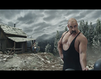 Quilmes Family - Film Campaign