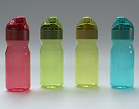 Consumer Bottle