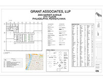 Small Law Firm - Revit Construction Documents