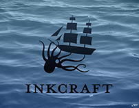 Inkcraft - WIP