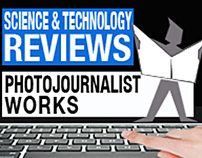 Published Newspaper Reviews & Photojournalist Articles