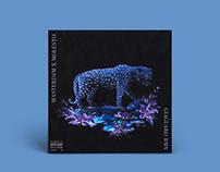 Giaguaro RMX | Cover Art Design