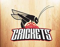 Cobián Crickets Logo