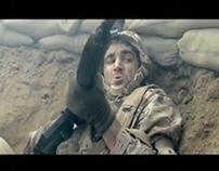 Fibertel-Soldier
