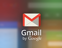 Gmail | UI Redesign
