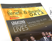 100 Black Men of Chicago Gala 2014