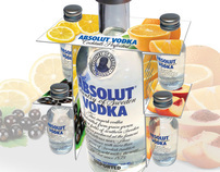 Absolut Flavor Promo