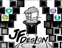 Jf design News letter
