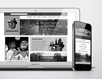 Squeezebox: Web and Mobile Design