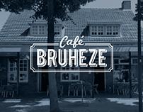 Café Bruheze