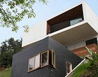 Murnane Residence