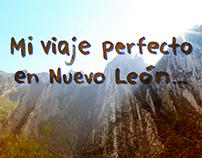 Mi Viaje Perfecto en Nuevo León