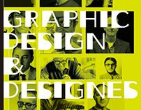 Graphic Design and Designers