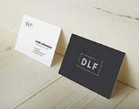 Business card - Diane - technologue en architecture