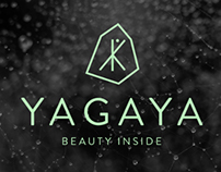 YAGAYA - Natural Collagen