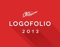 - Logofiolio -  2013