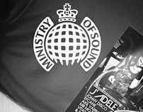 Flyers / Poster - Design - Ministry of Sound