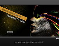 Orange Couch (MY) | Website