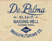 DePalma Clothing