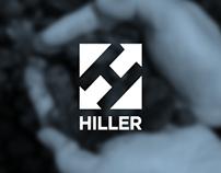 Hiller Identity
