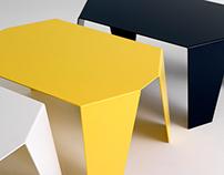 Sapporo Table