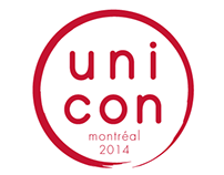 Unicon logo option