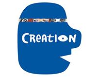 Creation reality show