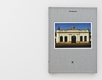 Kordegarda Yearbook 2012