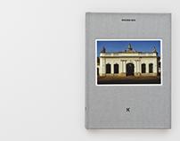 Kordegarda Yearbook 2012
