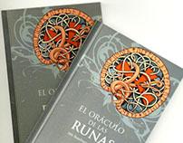 Book Design / Oráculo de las Runas