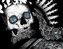 Bling Bling Bones